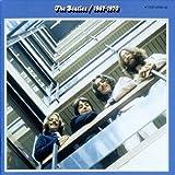 ザ・ビートルズ 1967-1970(青盤) CD