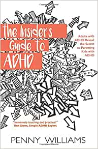 Amazoncom: adult adhd: Books