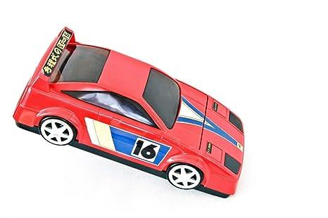 Juguetes Tire hacia atrás el Carro y los Juguetes del Coche para los niños favores de