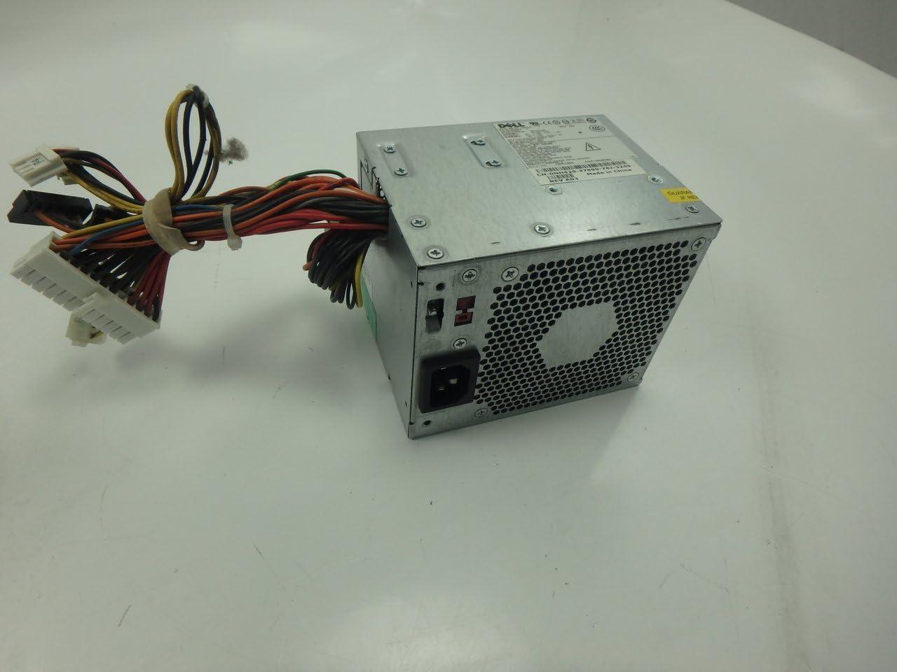 Dell - 280 Watt Power Supply for Optiplex GX745 [NH429].