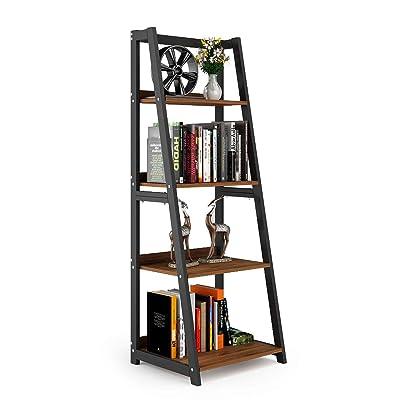 DEWEL Ladder Shelf