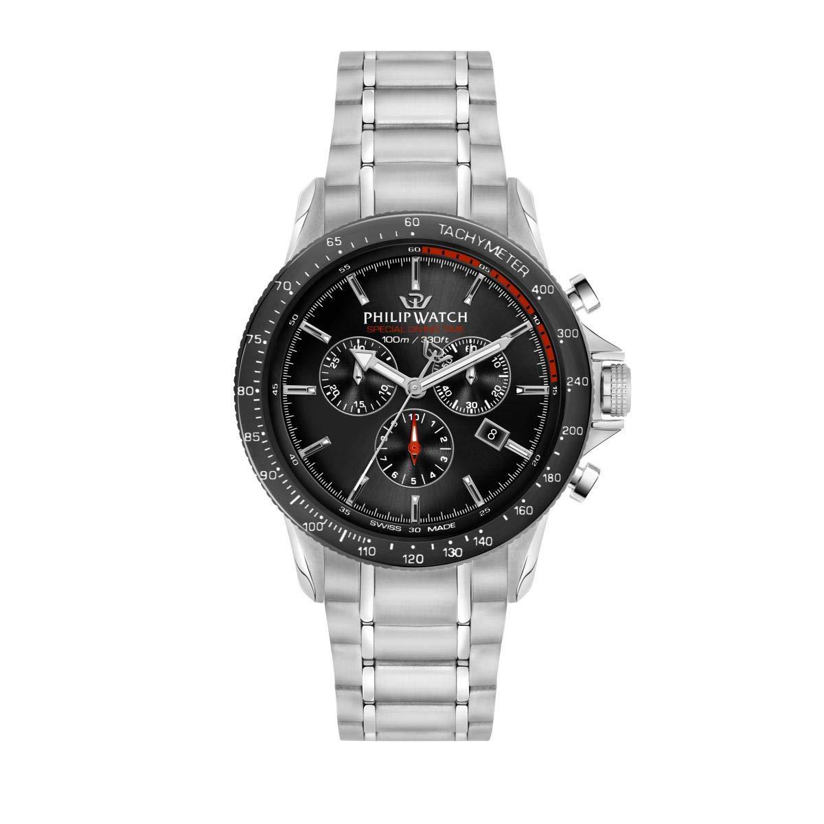 Philip HerrenuhrKollektion Grand ChronographAus ReefMit Watch 0kZn8wXONP