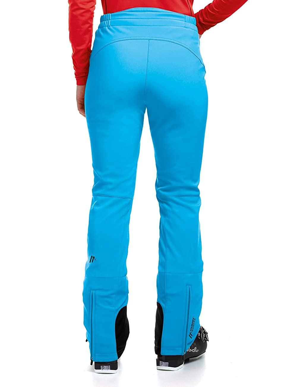 Pantaloni in Softshell Donna maier sports Marie