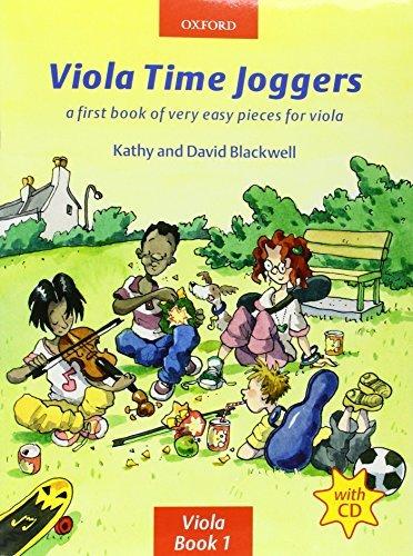 Viola Time Joggers - 2