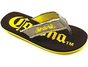 bbfbff37c16 Corona Mens Big Sizes Sandals Flip Flops Men s Extra Sizes Beach Sandals