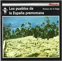 Los pueblos de la España prerromana: 63 Historia del mundo para ...