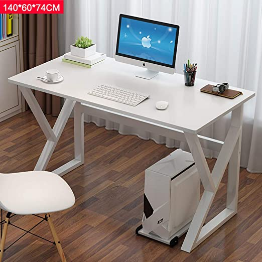 TELLMNZ Tipo K Marco De Home Office Desk Escritorio De La ...
