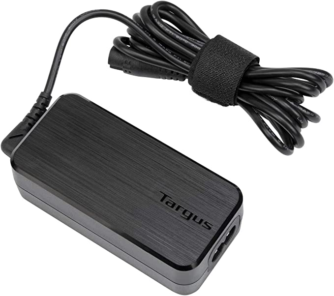ASUS Compaq Dell APD33US IBM Targus 90W DC Universal Laptop Car Charger Includes 5 Power Tips Compatible with Major Brands: Acer HP Lenovo Toshiba Fujitsu Gateway