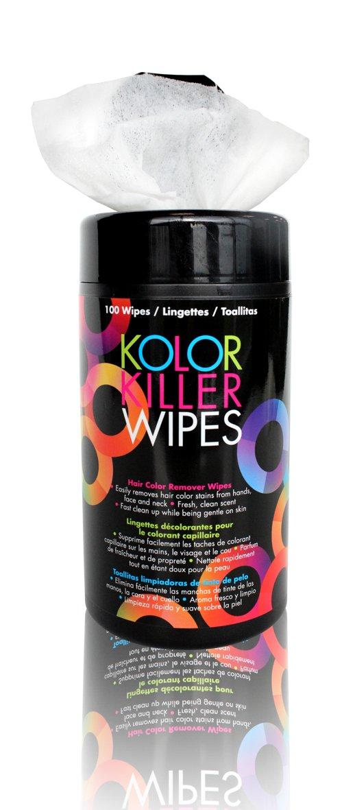 Framar Kolor Killer Wipes - 100 Wipes by Framar