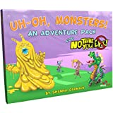 Uh-Oh, Monsters!