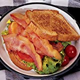Burgers' SmokehouseSliced Country Jowl Eight 1 lb. pkgs.