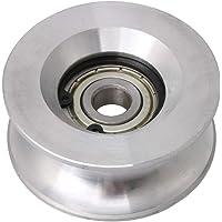 cnbtr 10x 60x 25mm de aluminio en forma