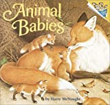 Animal Babies (A Random House Pictureboard)