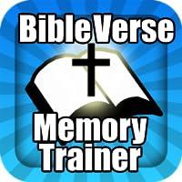 Bible Verse Memory Trainer