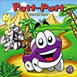 Putt-Putt Lost in Time!, Nancy Parent, 1586680609