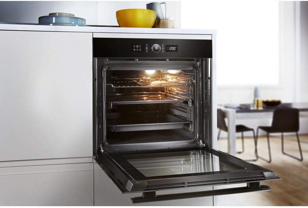 2450 W 73 L Whirlpool AKZ9 6230 NB Electric Oven 73 L