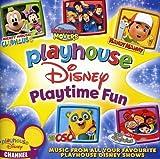 Playhouse Disney Playtime Fun / Various