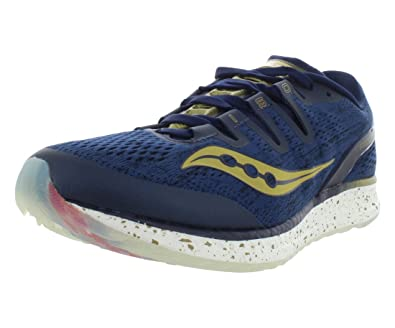 Saucony Freedom Iso Running Running Iso Men's Schuhes   Road Running a1aea3