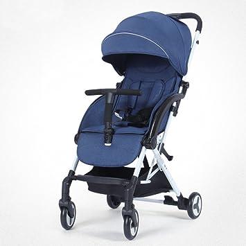 Amazon.com: LZTET Baby Stroller Ultra-Light Portable Folding ...