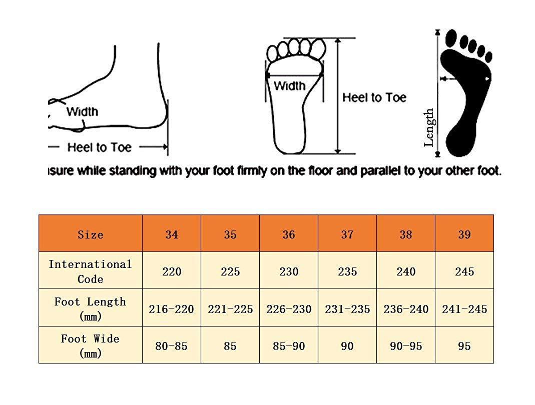 SED Ladies Boots High Tube Scarpe basse basse basse piatte in pelle scamosciata all-match in inverno,35 Eu,Fiore 35 Eu 50ed65