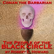 The People of the Black Circle | Robert E. Howard