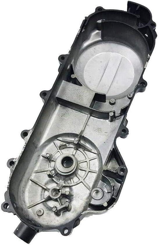 GY6 50cc 49cc Crankcase LH /& RH Crankcase Cover RH and Gear Housing  Long Case