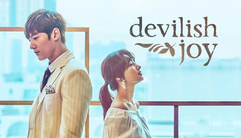 Amazon com: Watch Devilish Joy - Season 1 | Prime Video