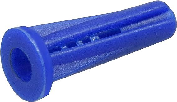 Hillman 373503 Plastic Anchor Kit 8-10x7//8