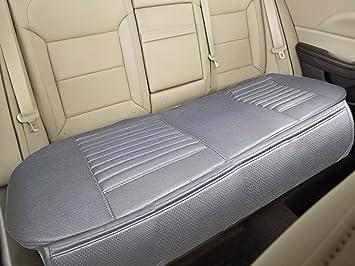 Accesorios Para Carro Camionetas Protectores Forro Alfombra Para Asientos Gris