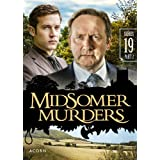 Midsomer Murders - Season 19 - Part 02