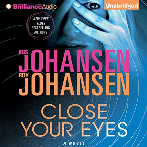 Bargain Audio Book - Close Your Eyes