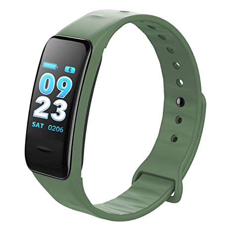 NUYAN Sports watchHealth & Fitness Smartwatch, rastreadores de ...
