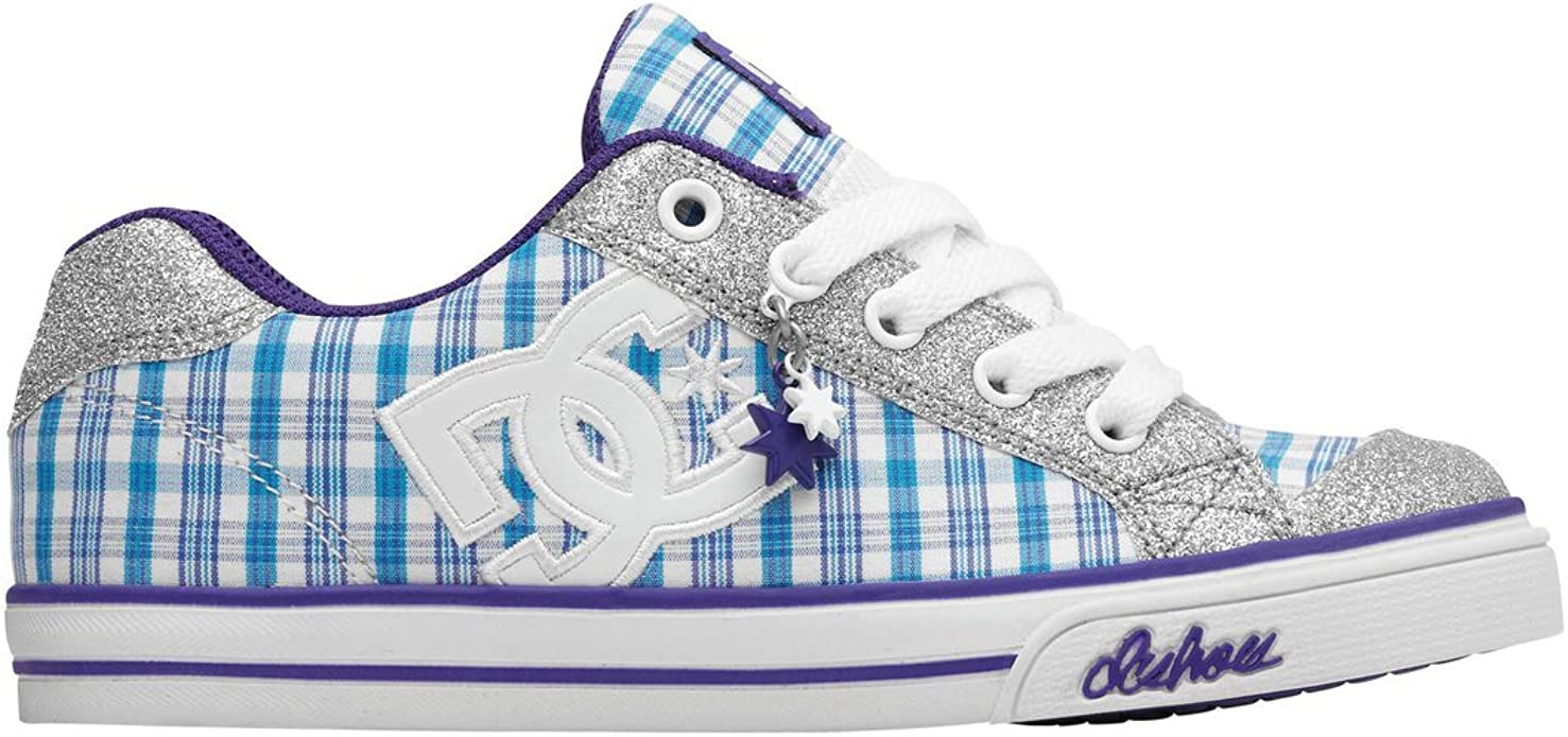DC Shoes Baby-Girls Shoes Chelsea Charm