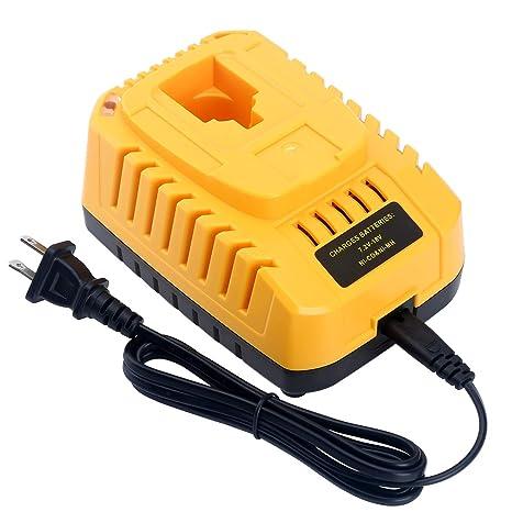 Amazon.com: Epowon - Cargador de repuesto para baterías ...