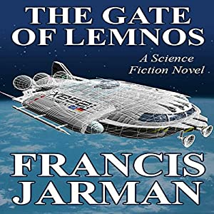 The Gate of Lemnos Audiobook