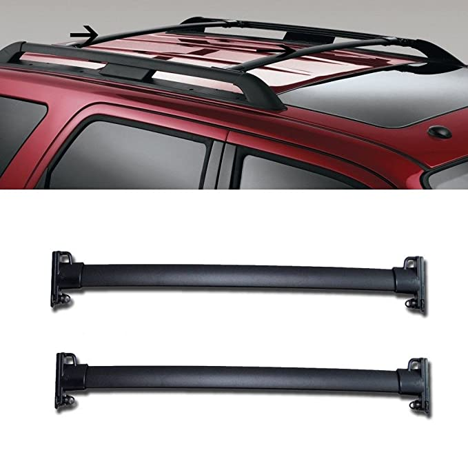 BRIGHTLINES 2013-2019 Ford Escape Cross Bars Roof Racks