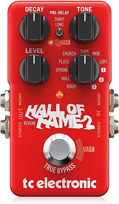 Top 10 Hall Of Fame Reverb Wall Decor