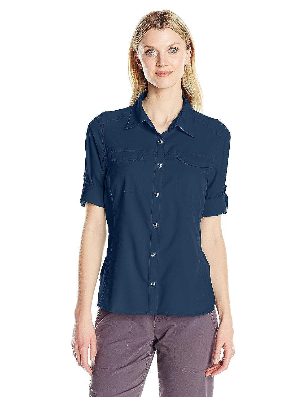 26 arfurt Women's Long Sleeve Button Down Casual Dress Shirt Business Blouse