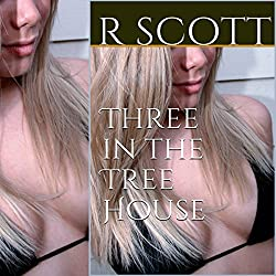 Three in the Tree House