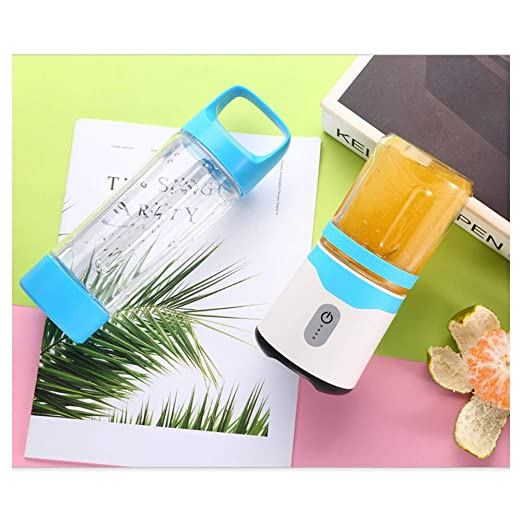 YEE Licuadora eléctrica, licuadora Personal para el hogar, Viajes ...