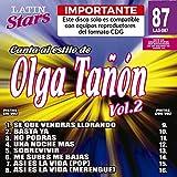Karaoke: Olga Tanon 2 - Latin Stars Karaoke
