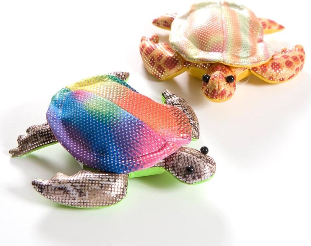 - Amazon.com: Sea Turtle Sand Animal (Qty 1) - Colors Vary: Toys & Games