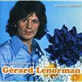 Les Plus Belles Chansons De Gérard Lenorman