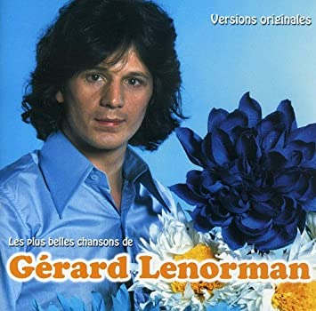nostalgie gerard lenorman mp3