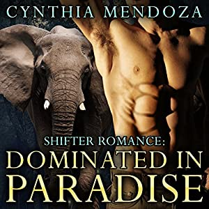 Dominated in Paradise Audiobook