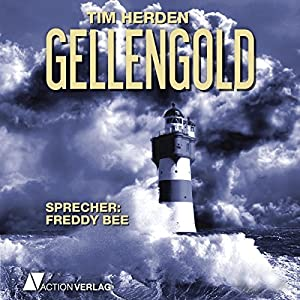 Gellengold Hörbuch