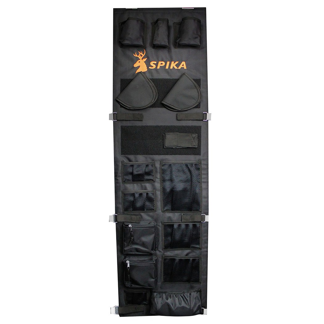 SPIKA Small Gun Safe Door Panel Organizer(14W48H) by SPIKA