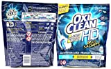 oxy clean detergent pods - OXI CLEAN Laundry Detergent HD Fresh Scent Paks (24 total)