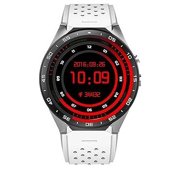 Smart Watches-Reloj Digital Deportivo para Hombre JSBP KW88 ...