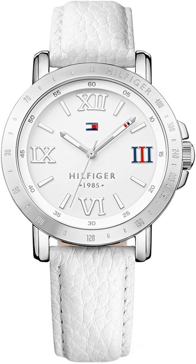 Tommy Hilfiger 1781440 - Reloj para Mujeres